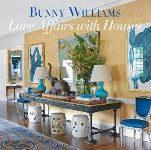 Love Affairs with Houses (Hardback)