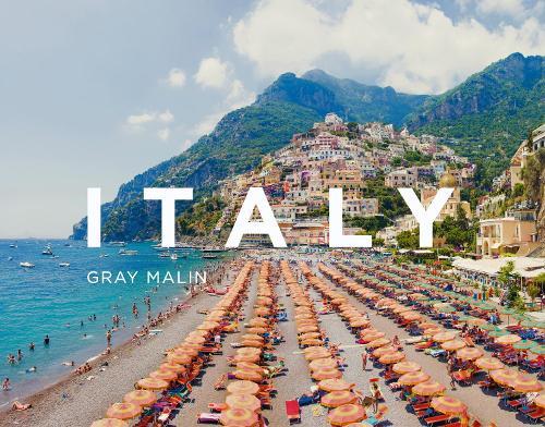 Gray Malin: Italy (Hardback)