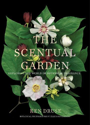 The Scentual Garden: Exploring the World of Botanical Fragrance (Hardback)