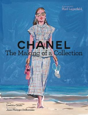 Chanel: The Making of a Collection (Paperback)