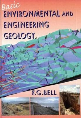 Basic Environmental and Engineering Geology (Hardback)