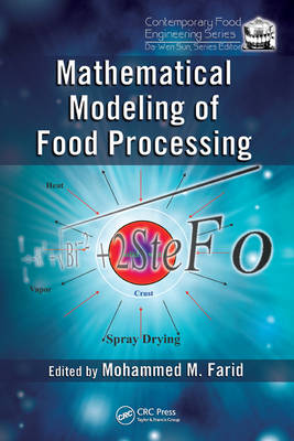 Mathematical Modeling of Food Processing - Contemporary Food Engineering (Hardback)