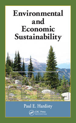Environmental and Economic Sustainability - Environmental and Ecological Risk Assessment (Hardback)
