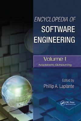 Encyclopedia of Software Engineering Three-Volume Set (Print) (Hardback)