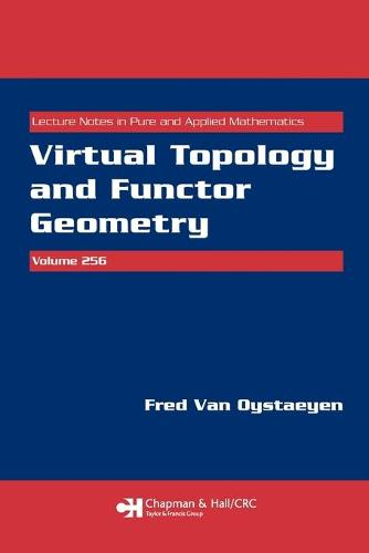 Virtual Topology and Functor Geometry (Paperback)