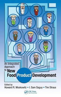 An Integrated Approach to New Food Product Development (Hardback)