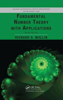 Fundamental Number Theory with Applications, Second Edition - Discrete Mathematics and Its Applications (Hardback)