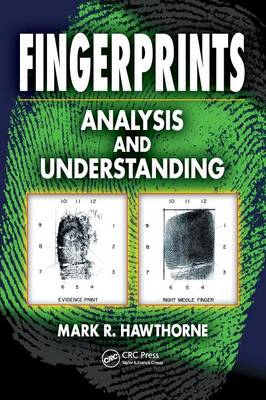 Fingerprints: Analysis and Understanding (Paperback)