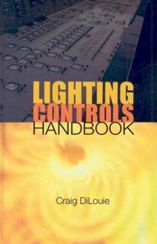 Lighting Controls Handbook (Hardback)