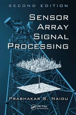 Sensor Array Signal Processing (Hardback)
