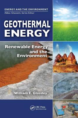 Geothermal Energy: Renewable Energy and the Environment - Energy and the Environment v. 2 (Hardback)