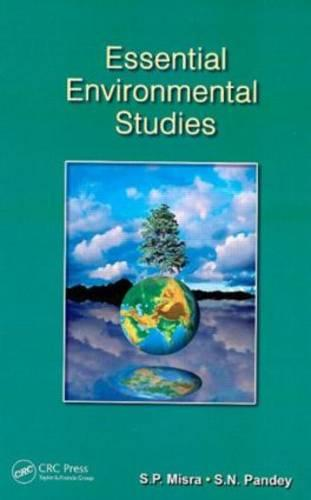 Essential Environmental Studies (Hardback)