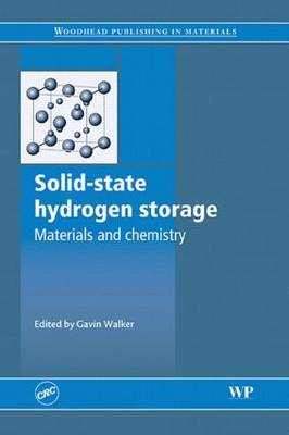 Solid-State Hydrogen Storage: Materials and Chemistry (Hardback)
