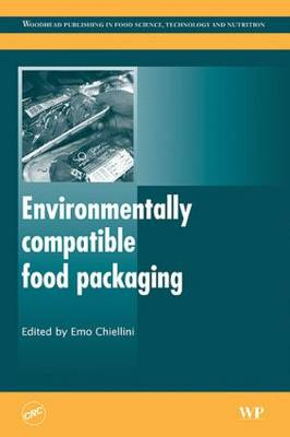 Environmentally Compatible Food Packaging (Hardback)