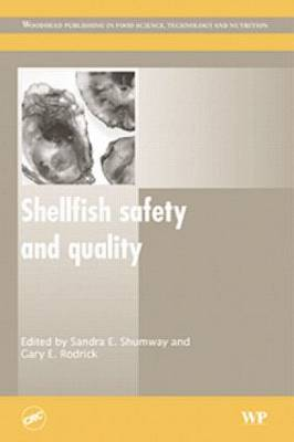 Shellfish Safety and Quality (Hardback)