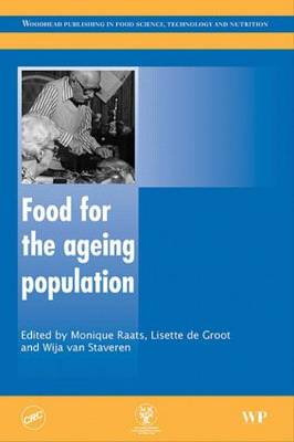Food for the Ageing Population (Hardback)
