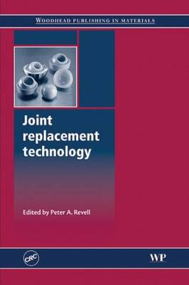 Joint Replacement Technology (Hardback)