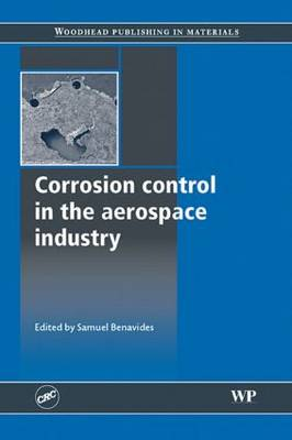 Corrosion Control in the Aerospace Industry (Hardback)
