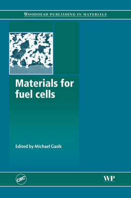 Materials for Fuel Cells (Hardback)