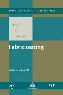 Fabric Testing (Hardback)
