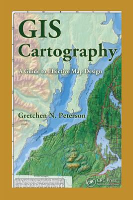 GIS Cartography (Hardback)