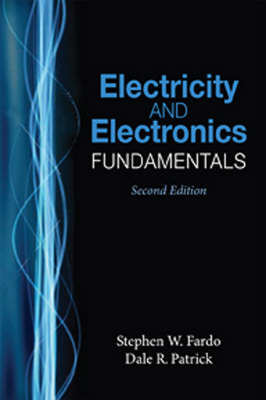 Electricity and Electronics Fundamentals (Hardback)