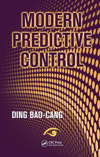 Modern Predictive Control (Hardback)