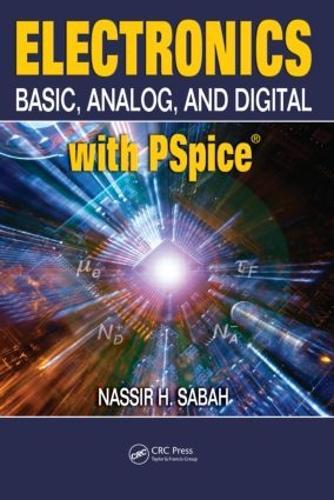 Electronics: Basic, Analog, and Digital with PSpice (Hardback)