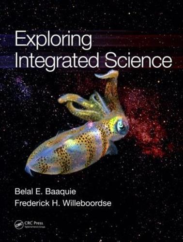 Exploring Integrated Science (Hardback)
