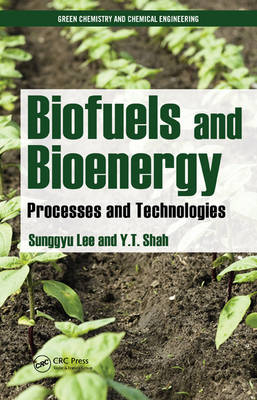 Biofuels and Bioenergy: Processes and Technologies - Green Chemistry and Chemical Engineering (Hardback)