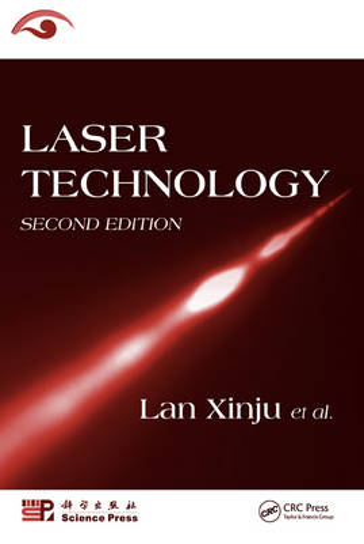 Laser Technology, Second Edition (Hardback)