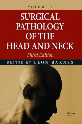 Surgical Pathology of the Head and Neck (Hardback)