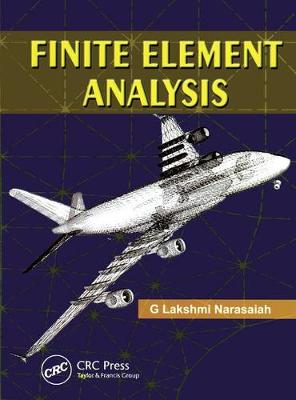 Finite Element Analysis (Hardback)