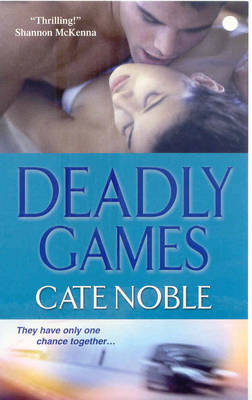 Deadly Games (Paperback)