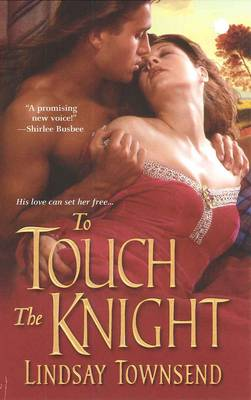 To Touch the Knight (Paperback)