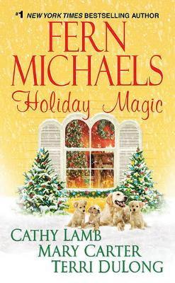 Holiday Magic (Paperback)