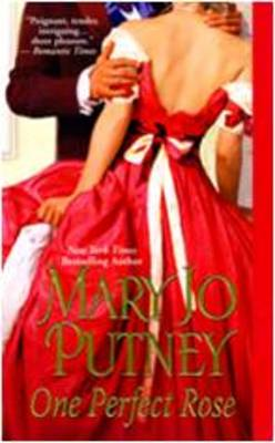 One Perfect Rose (Paperback)