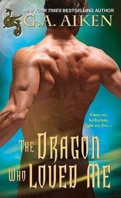 The Dragon Who Loved Me (Paperback)