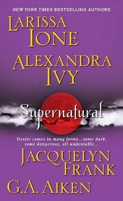 Supernatural (Paperback)