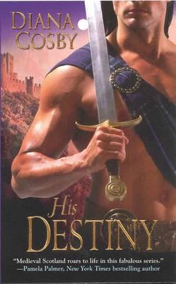 His Destiny (Paperback)