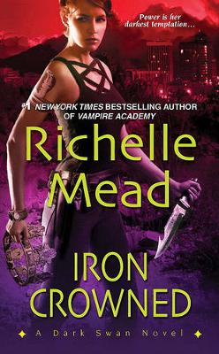 Iron Crowned (Paperback)