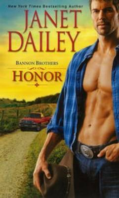 Bannon Brothers: Honor (Paperback)