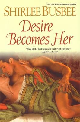 Desire Becomes Her (Paperback)