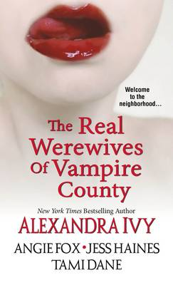The Real Werewives of Vampire County (Paperback)
