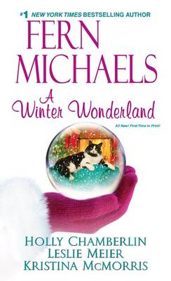 A Winter Wonderland, A (Paperback)