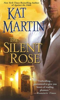The Silent Rose (Paperback)
