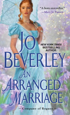 Arranged Marriage, An (Paperback)