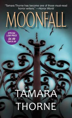 Moonfall (Paperback)