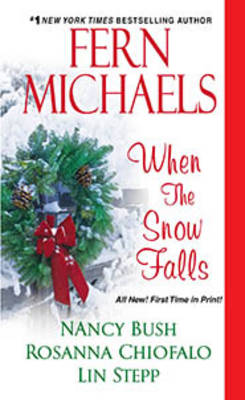 When The Snow Falls (Paperback)