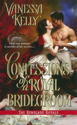 Confessions Of A Royal Bridegroom (Paperback)